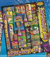 Phantom® Chamber of Sparks Assortment II