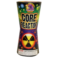 Core Reactor Fountain