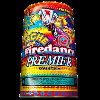 Apache Firedance Premier Fountain - Grand Finale!